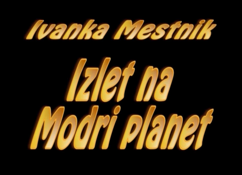 modri-planet